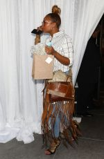 EVA MARCILLE at Andy Cohans Baby Shower in Los Angeles 01/26/2019