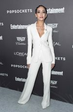 FIONA XIE at Entertainment Weekly Pre-sag Party in Los Angeles 01/26/2019
