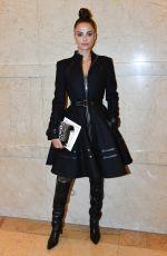 GABRIELLE CAUNESIL at Elie Saab Fashion Show in Paris 01/23/2019