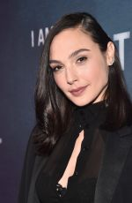 GAL GADOT at I Am the Night Premiere in Los Angeles 01/24/2019
