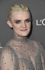 GAYLE RANKIN at Entertainment Weekly Pre-sag Party in Los Angeles 01/26/2019