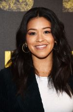 GINA RODRIGUEZ at Miss Bala Photocall in West Hollywood 01/13/2019