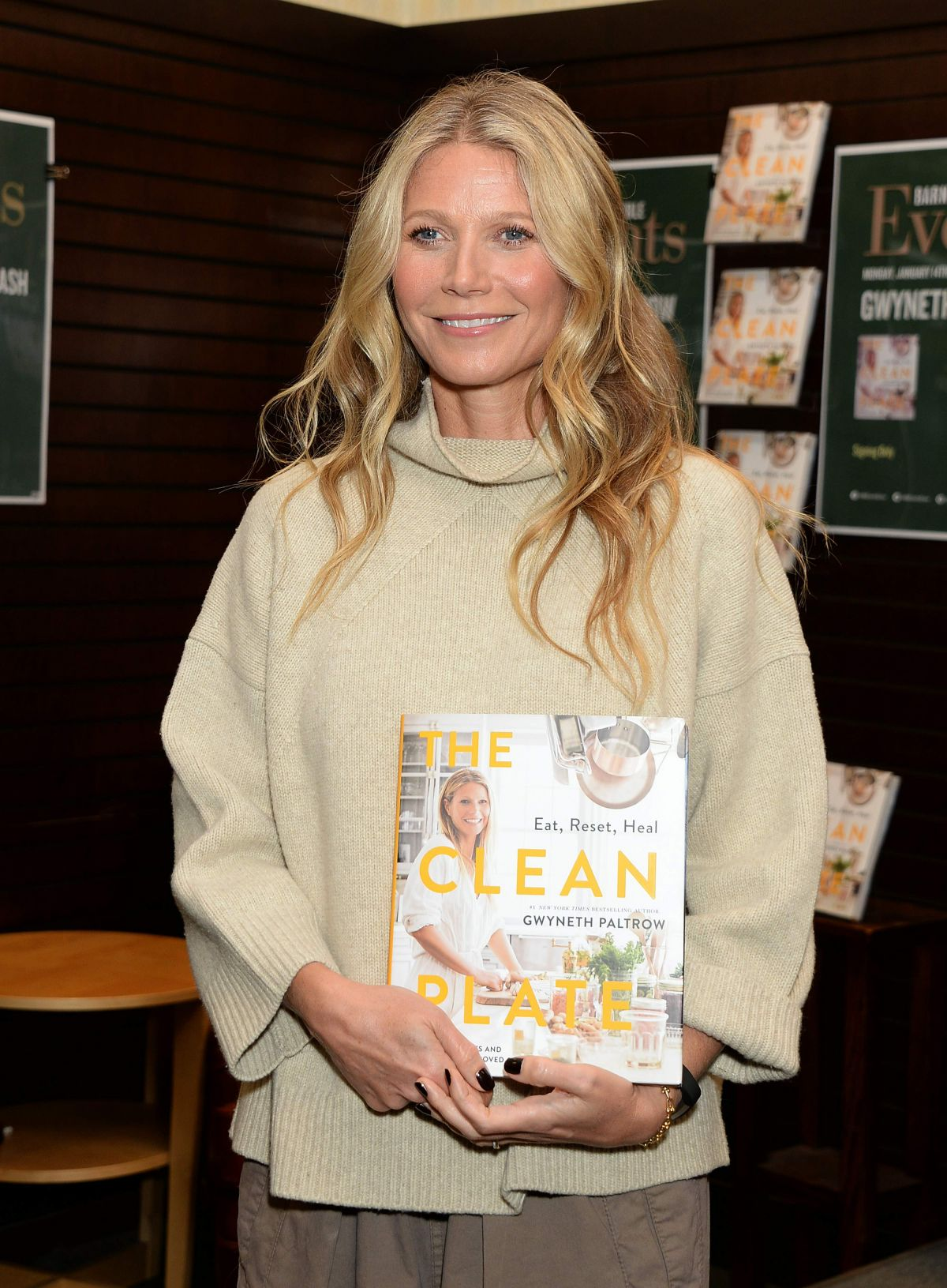 Image result for the clean plate gwyneth paltrow