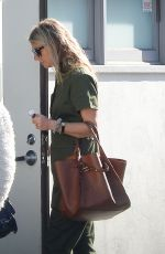GWYNETH PALTROW Out and About in Los Angeles 01/24/2019