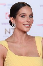 HELEN FLANAGAN at 2019 National Televison Awards in London 01/22/2019