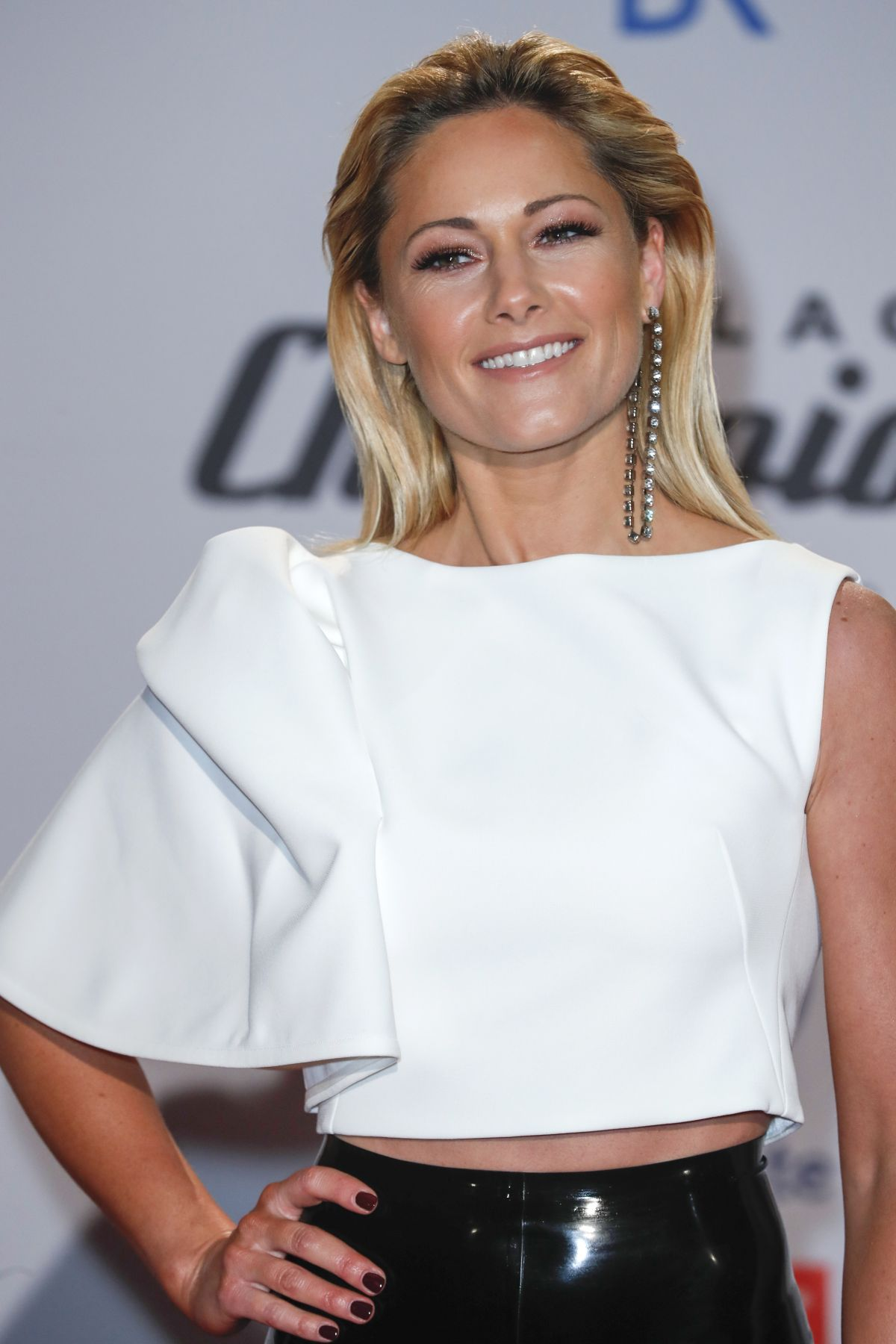 HELENE FISCHER at Big Festival of the Best 01/12/2019 ...