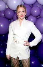 HELENE YORKE at The Other Two Series Premiere Party in New York 01/17/2019