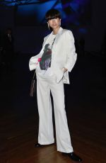 HIKARI MORI at Paul Smith Fashion Show in Paris 01/20/2019