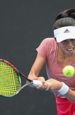 HSIEH SU-WEI at 2019 Australian Open at Melbourne Park 01/17/2019