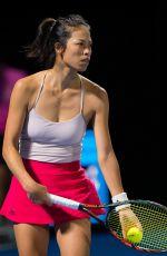 HSIEH SU-WEI at 2019 Sydney International Tennis Press Conference 01/10/2019