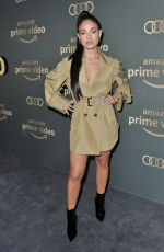 INANNA SARKIS at Amazon Prime Video Golden Globe Awards After Party in Beverly Hills 01/06/2019