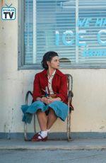 INDIA EISLEY - I Am the Night, Poster, Stills, Trailer 2019
