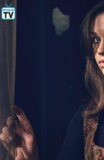 INDIA EISLEY - I Am the Night, Poster, Stills, Trailer 2019