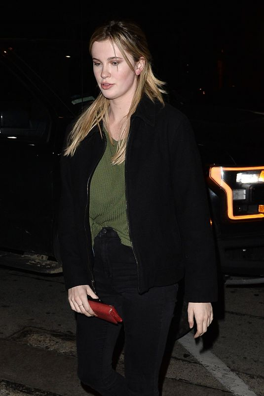 IRELAND BALDWIN at Craig