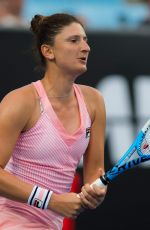 IRINA-CAMELIA BEGU at 2019 Australian Open at Melbourne Park 01/16/2019
