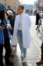 JADA PINKETT SMITH Out at Sundance Film Festival 01/25/2019