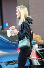 JAIME KING Out and About in Hollywood 01/12/2019