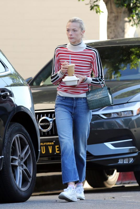 JAIME KING Out and About in Los Angeles 01/09/2019