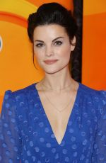 JAIMIE ALEXANDER at NBC New York Mid Season Press Junket in New York 01/24/2019