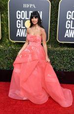 JAMEELA JAMIL at 2019 Golden Globe Awards in Beverly Hills 01/06/2019