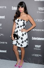 JAMEELA JAMIL at Entertainment Weekly Pre-sag Party in Los Angeles 01/26/2019