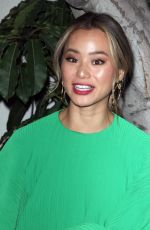 JAMIE CHUNG at Entertainment Weekly Pre-sag Party in Los Angeles 01/26/2019