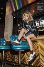 JASMINE SANDERS in Cosmopolitan Magazine, February 2019 Issue