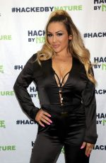 JENN HARLEY at Hacked by Nature Opening in Las Vegas 01/15/2019