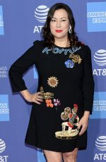 JENNIFER TILLY at 30th Annual Palm Springs International Film Festival 01/03/2019