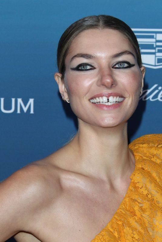 JESSICA HART at Art of Elysium's 12th Annual Celebration in Los Angeles 01/05/2019