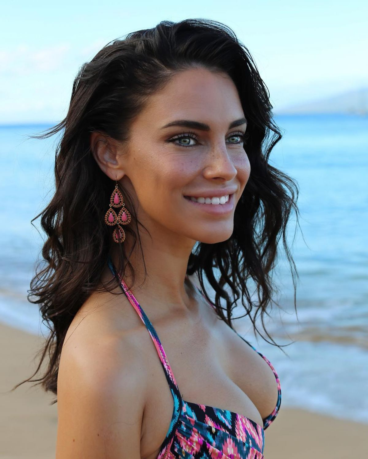Instagram Jessica Lowndes nude (13 photos), Ass, Fappening, Boobs, underwear 2006