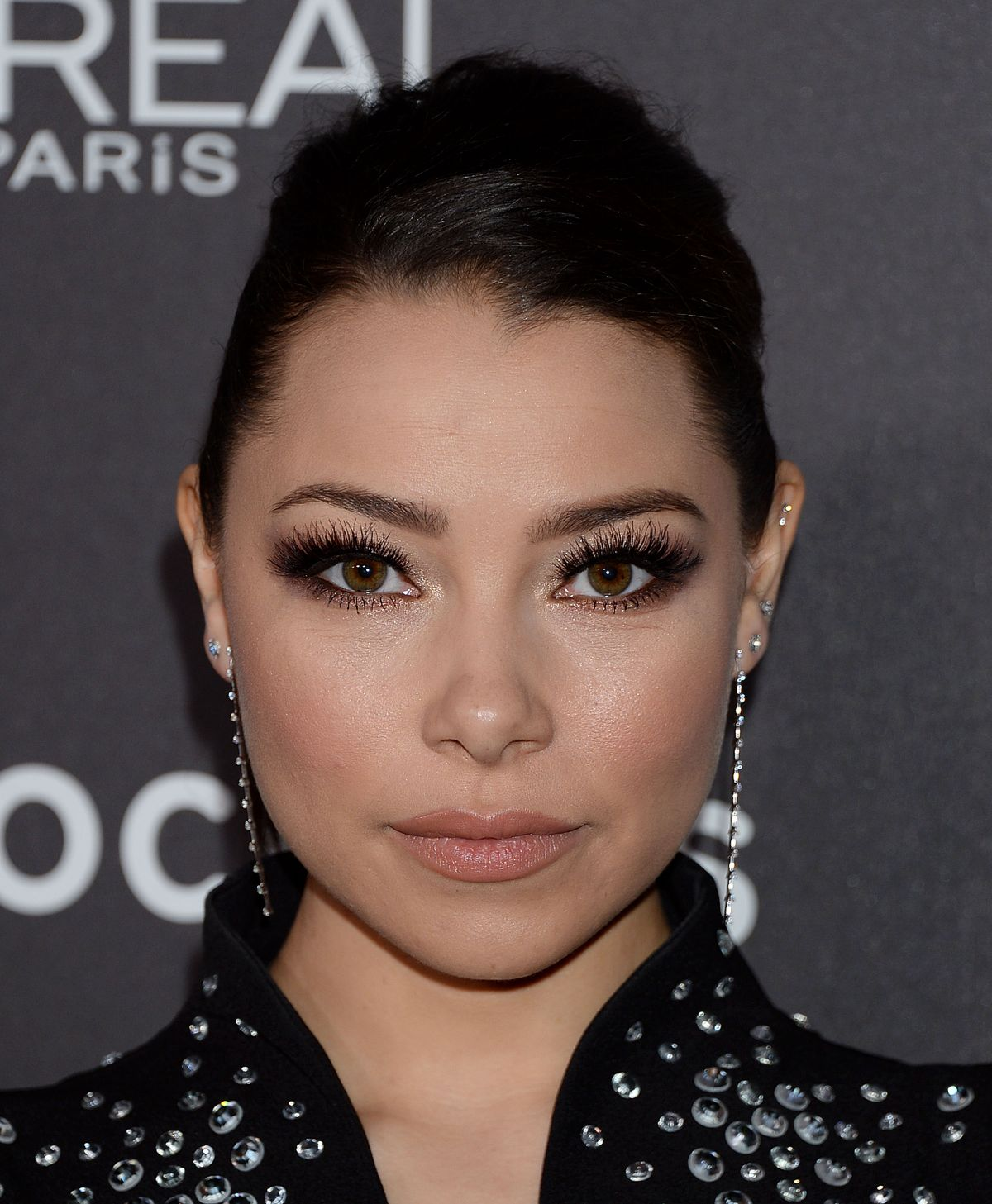 JESSICA PARKER KENNEDY at Entertainment Weekly Pre-sag