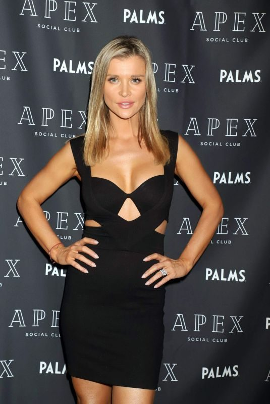 JOANNA KRUPA Launches Her Elphia Beauty Skin Care Line at Palms Resort & Casino in Las Vegas 01/11/2019