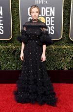 JODIE CORNER at 2019 Golden Globe Awards in Beverly Hills 01/06/2019