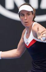 JOHANNA KONTA at 2019 Australian Open at Melbourne Park 01/15/2019