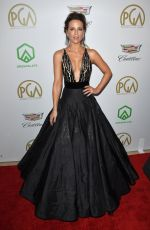 KATE BECKINSALE at 2019 Producers Guild Awards in Beverly Hills 01/19/2019