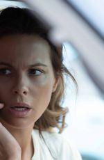 KATE BECKINSALE - The Widow Trailer and Stills