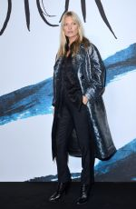KATE MOSS at Dior Homme Fashion Show at Paris Fashion Week 01/18/2019