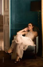 KEIRA KNIGHTLEY in The Glossary, Winter 2018/2019
