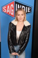 KELLI BERGLUND at Sagindie Sundance Actors Only Brunch in Park City 01/27/2019