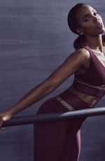 KELLY ROWLAND for Aathletic Campaign New York, January 2019
