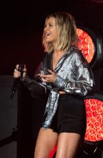 KELSEA BALLERINI Performs at Meaning of Life Tour in Oakland 01/24/2019