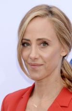 KIM RAVER at Gold Meets Golden Brunch in Beverly Hills 01/05/2019
