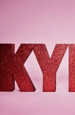 KYLIE JENNER for Kylie Cosmetics Valentines 2019 Collection