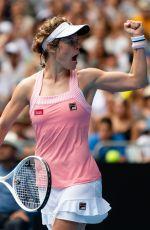 LAURA SIEGEMUND at 2019 Australian Open at Melbourne Park 01/15/2019