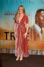 LAUREN SWEETSER at True Detective Season 3 Premiere in Los Angeles 01/10/2019
