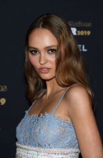 LILY-ROSE DEPP at Cesar - Revelations 2019 in Paris 01/14/2019