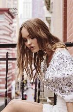 LILY-ROSE DEPP in Vogue Magazine, Australia February 2019