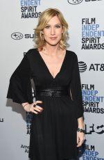LIZ CARDENAS at Film Independent Spirit Awards Nominee Brunch in Los Angeles 01/05/2019