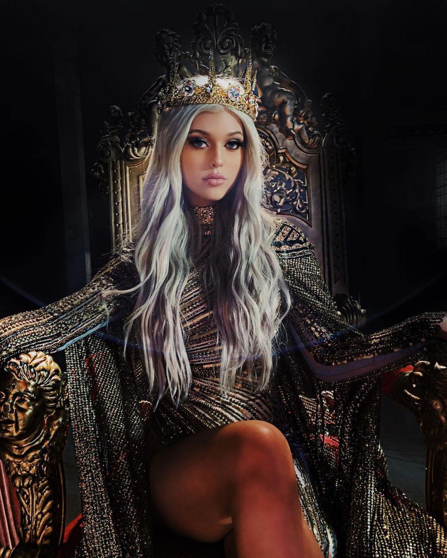 Queen Single Official